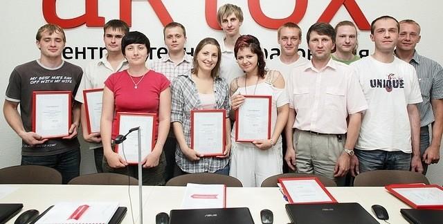 SEO Course Alumni - Kristina Azarenko