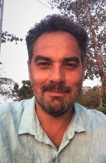 Marco Sano headshot